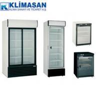 Холодильные шкафы KLIMASAN